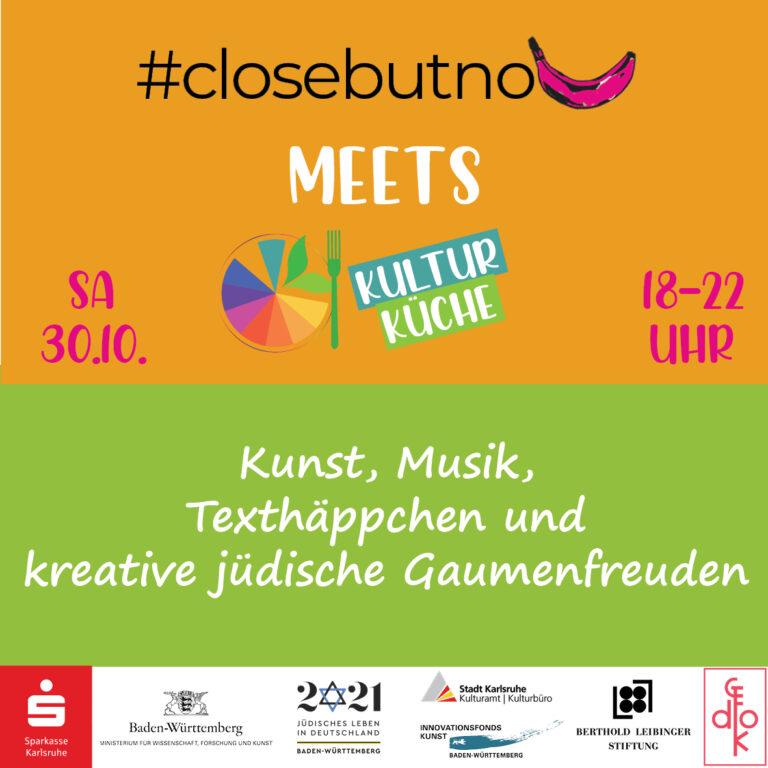Kulturkueche_Flyer_Banana_Okt